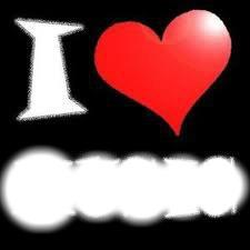 love tes amis !