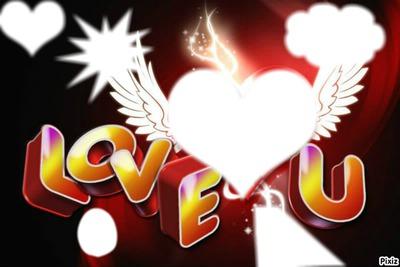 i love you mes ami(e)s