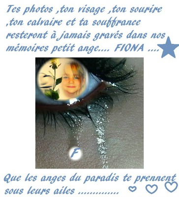 HOMMAGE A FIONA