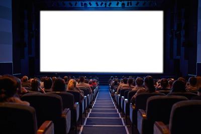 écran cinéma 1 photo