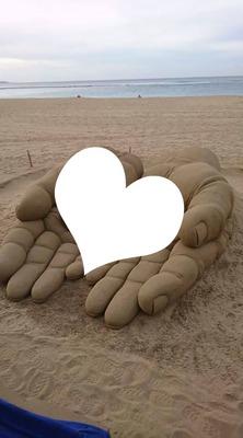 coeur en main