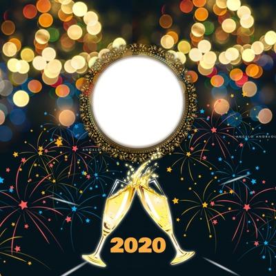 Dj CS Happy New Year D2