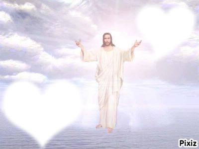 jesus je t'aime
