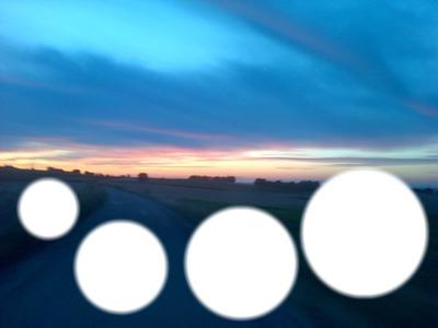 nuage soleil 4 photo