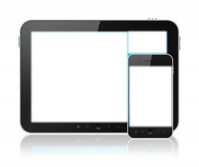 tablet+celular