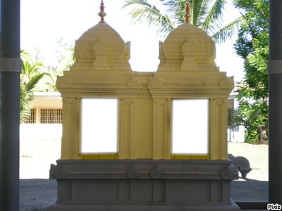 chambre Muni & Madurai Veeran MKM