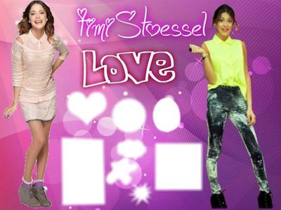 Blend de Tini Stoessel!!!