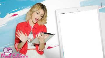 tablet de tini