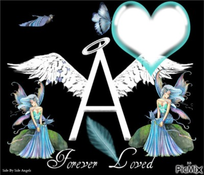 A FOR ANGEL