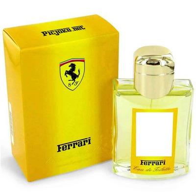 Ferrari Fragrance
