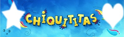 Capa para Facebook das Chiquititas