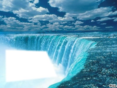 cascade d eau