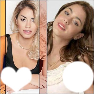 Quien Es Mejor Lali(Diosa) o Tini(Martina)