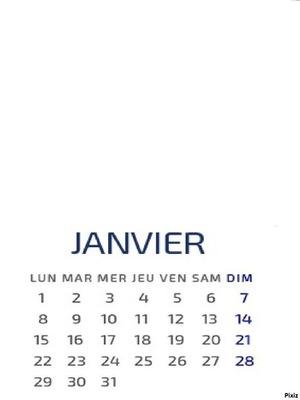 janvier 2018
