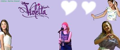 Martina Stoessel Violetta