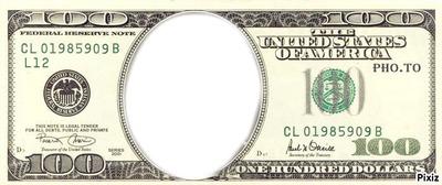 dollard américain