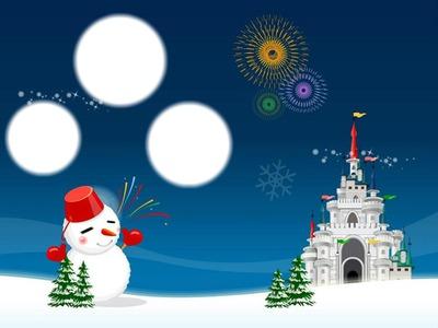 Noel blanc*