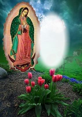Madre santísima