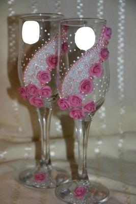 copas y rosas