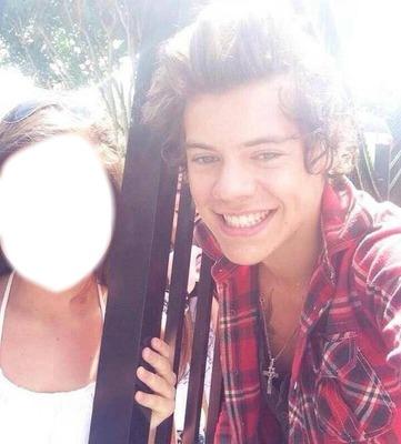 Avec Harry