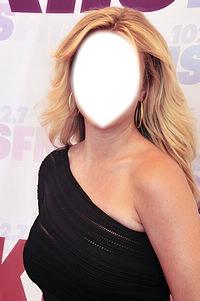 Entre otros collages de CeciCe_Dueña: Spears!