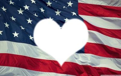I Love You USA