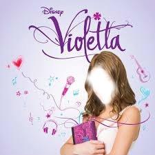 violetta devient ton visage