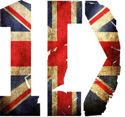 One Direction Symbole