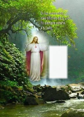 Cc Jesús amado en ti confió