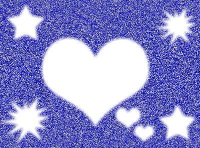 Papel de Parede- azul