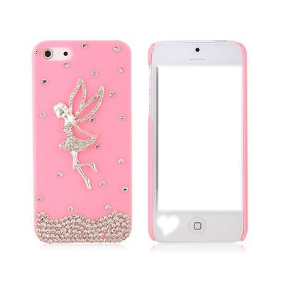 iphone 5 Rosado