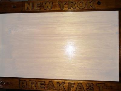 NEW YORK  BREAKFAST 2