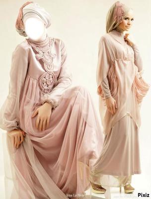 hijab x