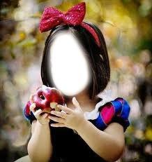 Petite Fille :)