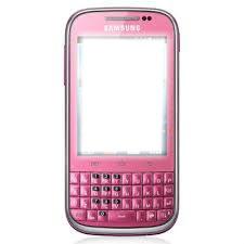 Celular Samsung Rosado
