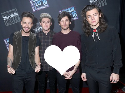 one direction 4-2