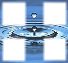 Goute d'eau