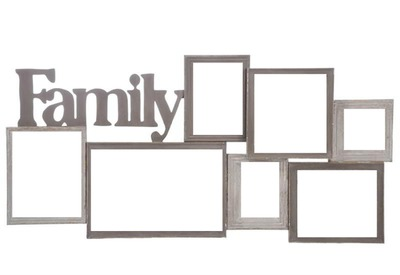 pele mele famille