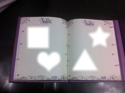 diario de violetta