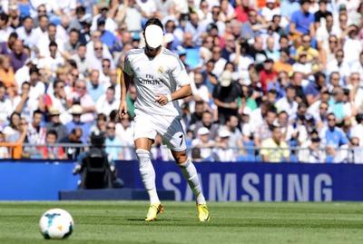 Ronaldo♥