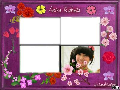 Anisa ChiBi Frames