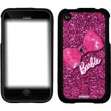 barbie iphone