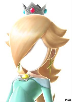 princesse chamante