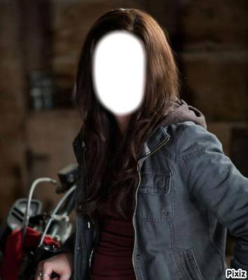 Bella Dans Tentation (Twilight Chapitre 2)