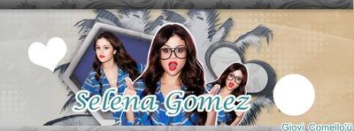 Portada de Selena Gomez