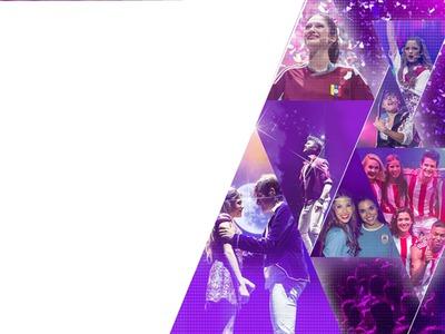 VEV-violetta en vivo