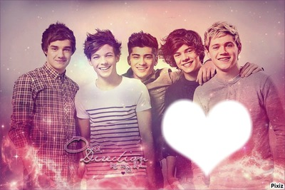 One Direction cadre
