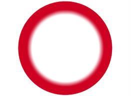 Bola vermelha