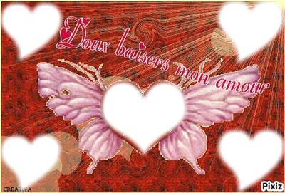 coeur anges