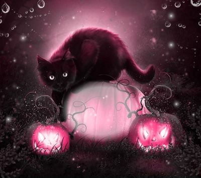 Rp Halloween 5